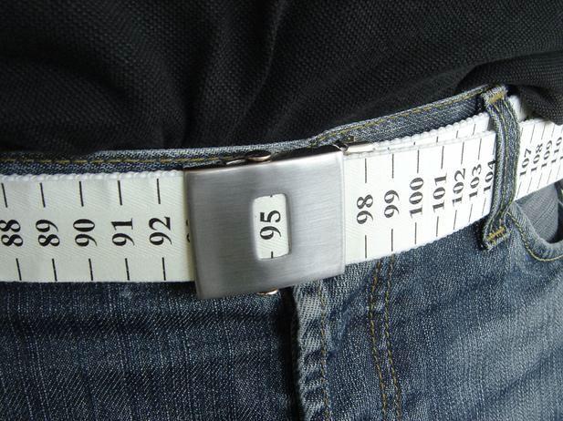 ideal figure belt