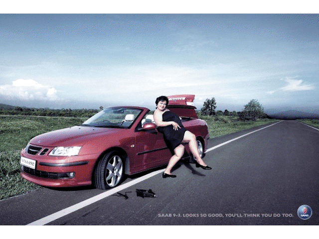 Top 15 Funny advertising campaigns
