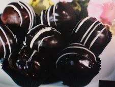 Coklat Ohh Coklat