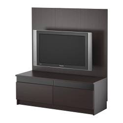 My TV would look so cute here!