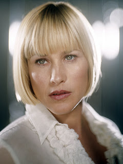 Should I ever need post-life help, find Patricia Arquette