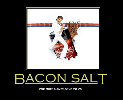 das bacon salt