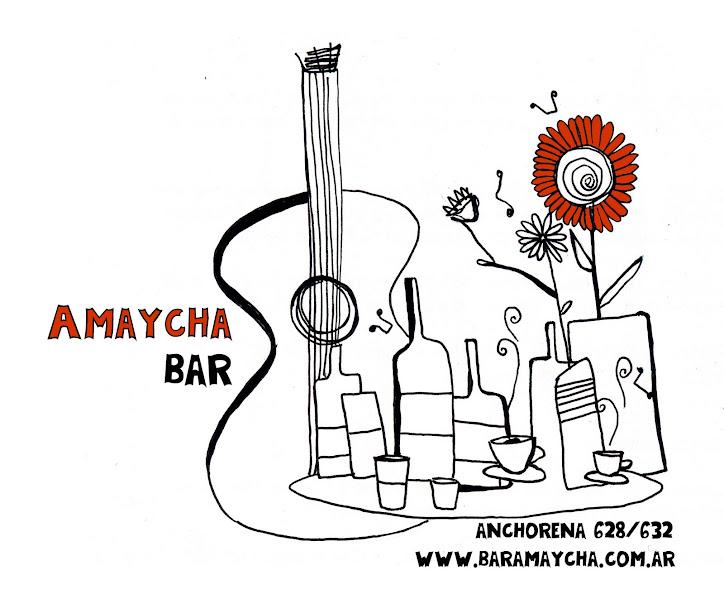Bar Amaycha