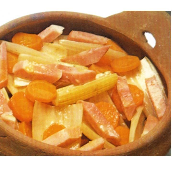 Recetas de cocina recetas olla express verduras apio - Cocinar con olla express ...