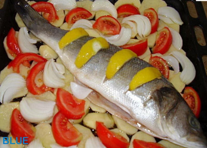 Tips c mo preparar un delicioso pescado for Como cocinar un bogavante