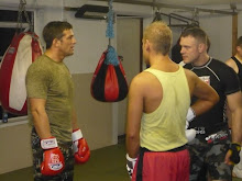 <em>Alex Reid ( left )   Rik Ellis ( right )</em>