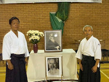 <b>Masahilo Nakazono Memorial Event 2007</b>