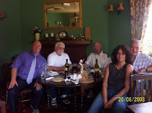 <b>Pub lunch with Pierre Chasang Sensei</b>