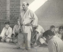 Kenshiro Abbe Sensei 1963