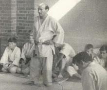 Kenshiro Abbe Sensei 1963