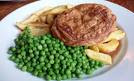 <strong><em>Myth 2 ~ The K Abbe pie and chips myth.</em></strong>