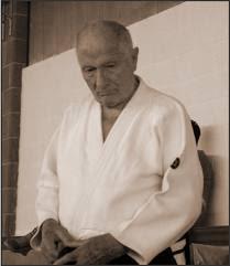 <b>Pierre Chassange Sensei</b>