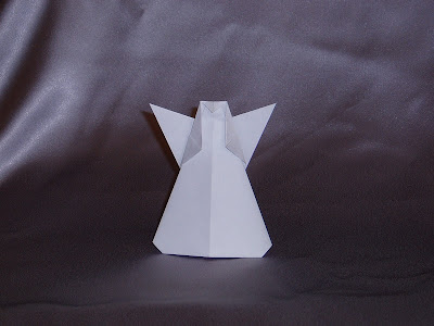 Fumblings Of An Origami Novice Last Batch From Origami Made Easy