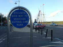 Sign in Bideford