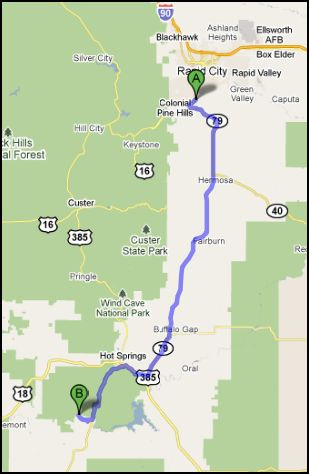 Our Great RV Escape: Notes and tips about RV travel and lifestyle ...