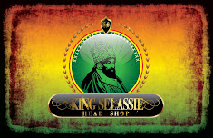 King Selassie Head Shop