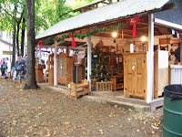 Retired and Lovin' It: OHIO's Fall Beauty and Christmas In The ...