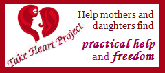 Visit the Take Heart Project