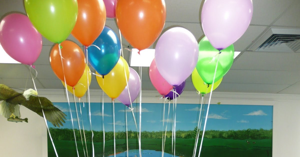 Watkins Nature Center Birthday Party