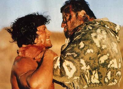Rambo III - 1988 - Peter Mac Donald  Rambo