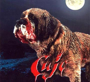 Cujo - Cujo Attack - Greatest Movie Deaths of All Time