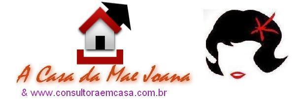 """""""A casa da mãe Joana"""""""