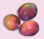 Mmmm Mangoes