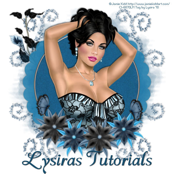 Lysiras Tutorials