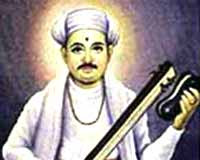 contribution of sant tukaram Tukaram(1608–1645) was a prominent varkari sant and spiritual poet in the   his devotional songs are an invaluable contribution to marathi spiritual literature.