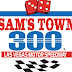 Keselowski sitting on pole for Sam's Town 300