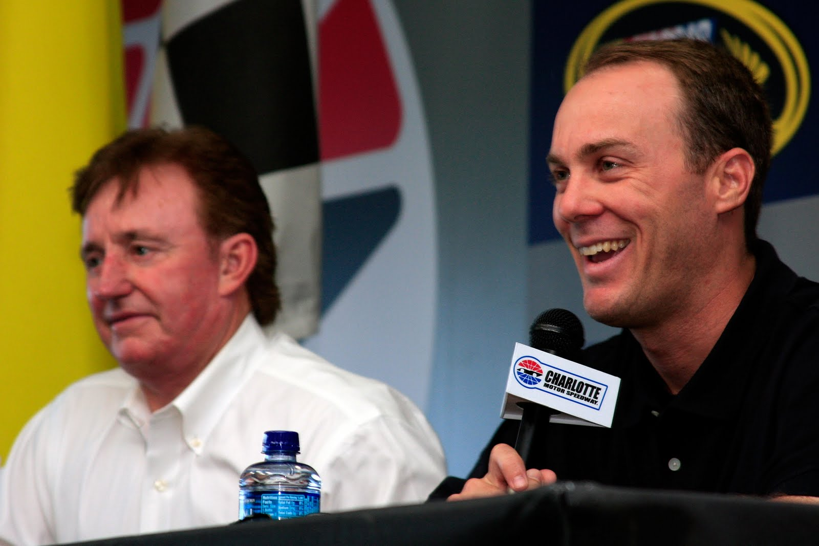 Racing and Kevin Harvick