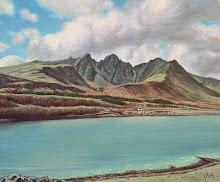 Bla Bheinn, Isle of Skye