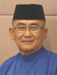 Setiausaha Barisan Nasional Bhg.Selayang