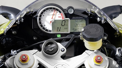 only bikes  THE NEW 2010 BMW S 1000 RR AUSTRALIA