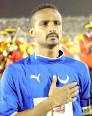 نجم نادى الهلال ومنتخب السودان (هيثم مصطفى )