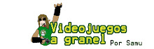 Videojuegos a granel