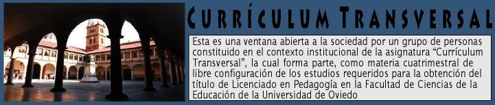 Currículum Transversal