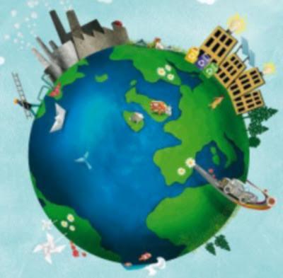 fotos de problemas ambientales: