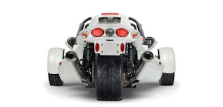 Campagna T-Rex concept 2010