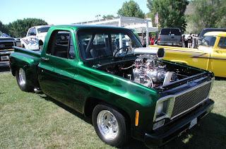 truck modif contest