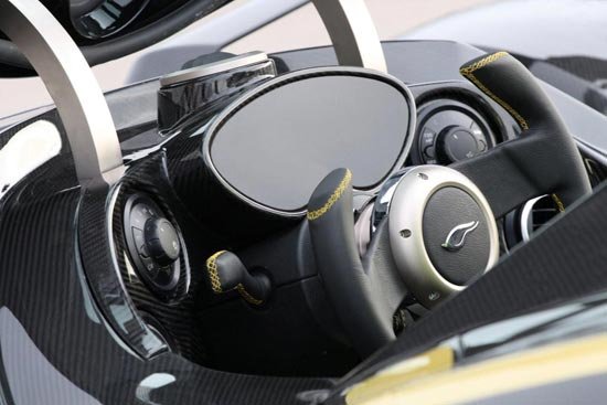 Tramontana : car modification : most expensive car brand