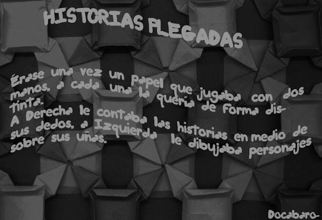 HISTORIAS PLEGADAS