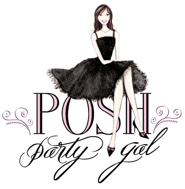 Posh Party Gal