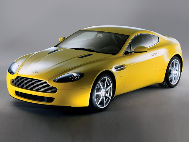 aston martin vantage owners manual download