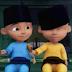 Download Film cerita UPIN DAN IPIN