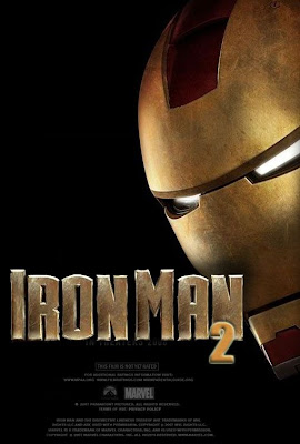 download film IRON MAN 2