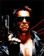 Arnie Schwarzenegger