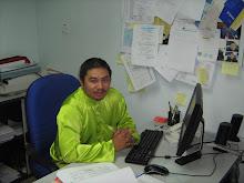 Encik Dahali Marali