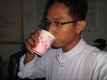Encik Alfian Syamsuddin