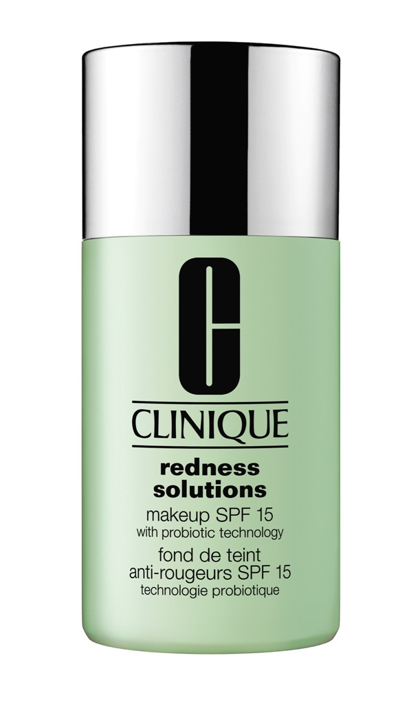 BeautySwot Clinique Redness Solutions Makeup SPF15